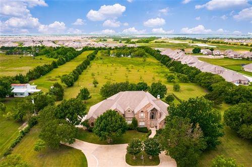 Photo of 1488 Fm 740 S, Heath, TX 75126 (MLS # 14593992)