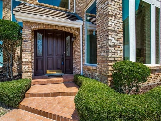 8404 Sunset Cove Drive, Fort Worth, TX 76179 - #: 14341992