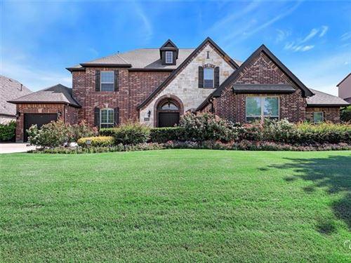Photo of 1813 Grosvenor Green, Colleyville, TX 76034 (MLS # 14413993)