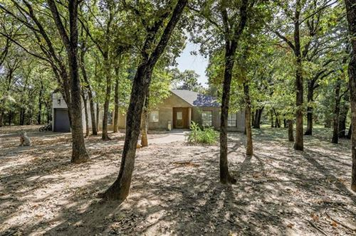 Photo of 2201 Timber Creek Trail, Flower Mound, TX 75028 (MLS # 14452993)
