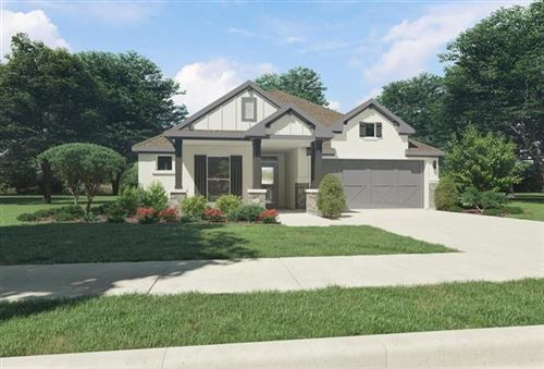 Photo of 418 Diamond Creek Drive, Forney, TX 75126 (MLS # 14475993)
