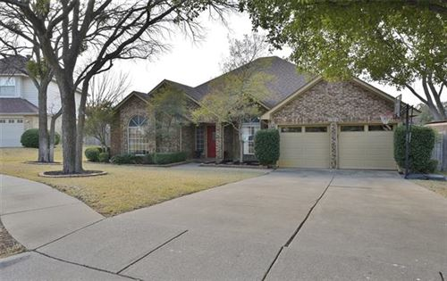 Photo of 4510 Westchase Circle, Grapevine, TX 76051 (MLS # 14503993)