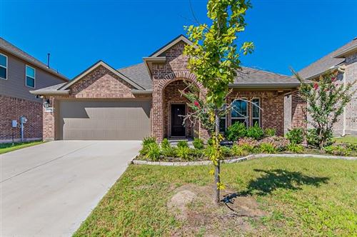 Photo of 5132 Hubbard Court, Forney, TX 75126 (MLS # 14677993)