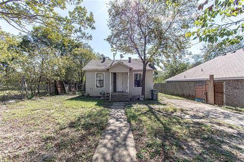Photo of 1646 Marfa Avenue, Dallas, TX 75216 (MLS # 14695993)