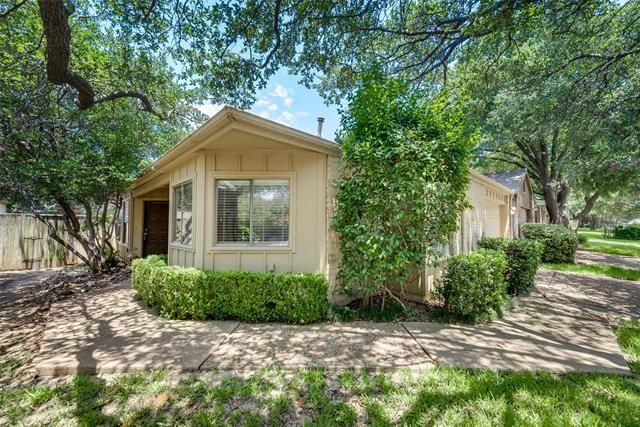 4007 Rosser Square, Dallas, TX 75244 - #: 14381993