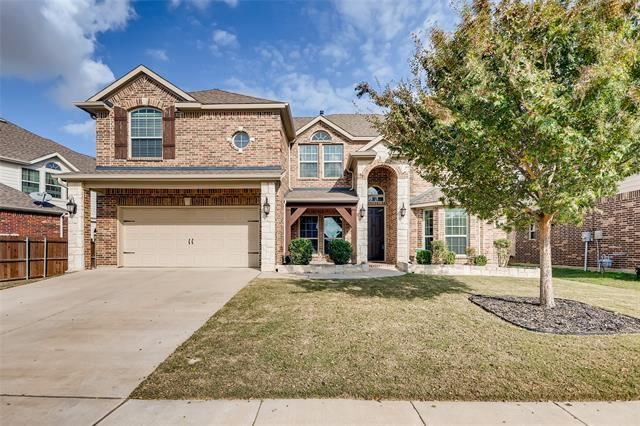 9820 Amaranth Drive, Fort Worth, TX 76177 - #: 14467993