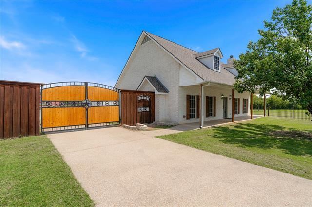 312 Berry Drive, Haslet, TX 76052 - #: 14634993