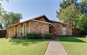 Photo of 3409 Knoll Point Drive, Garland, TX 75043 (MLS # 14210994)