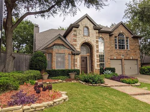 Photo of 14616 Brookwood Lane, Addison, TX 75001 (MLS # 14454994)