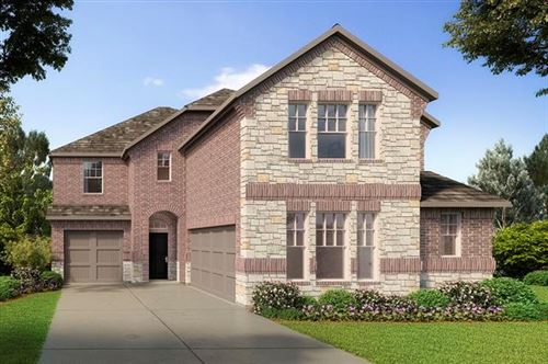 Photo of 622 SUMMER GROVE Drive, Midlothian, TX 76065 (MLS # 14523994)