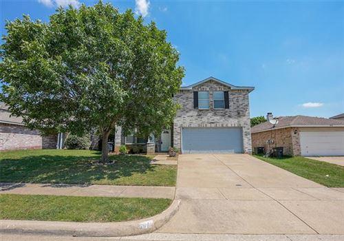 Photo of 3900 Golden Horn Lane, Fort Worth, TX 76123 (MLS # 14601994)