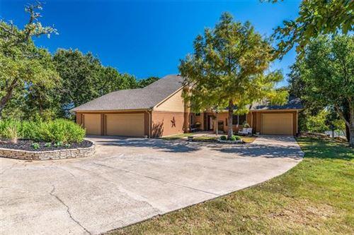 Photo of 770 River Oaks Lane, Denison, TX 75021 (MLS # 14675994)