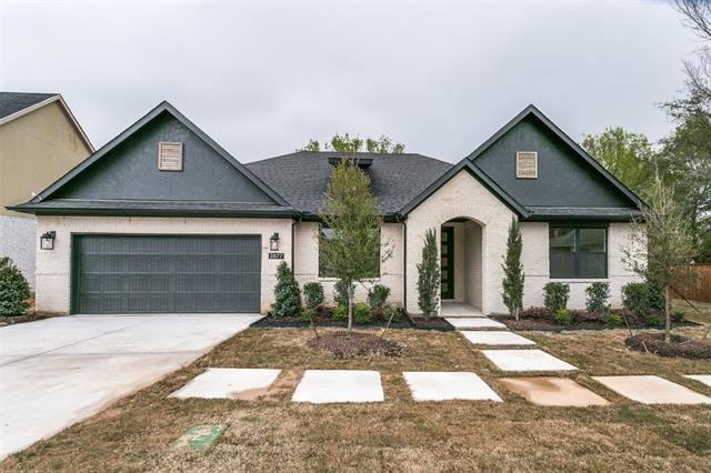 2877 Sandstone Drive, Hurst, TX 76054 - #: 14304994