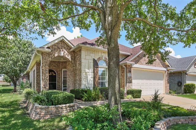 1391 Sagebrook Drive, Fairview, TX 75069 - #: 14387994