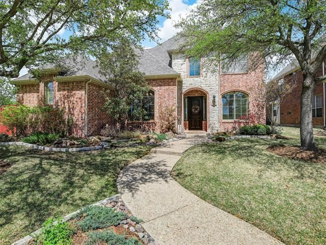 7109 Teal Crest Drive, Plano, TX 75024 - #: 14546994