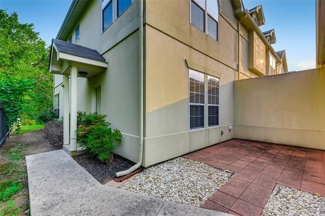 8028 Ederville Circle, Fort Worth, TX 76120 - #: 14631994