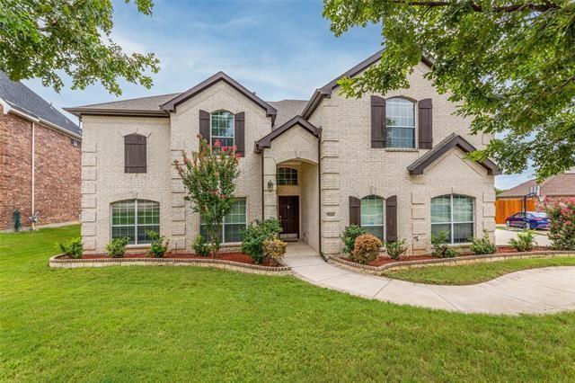 5840 Lamb Creek Drive, Fort Worth, TX 76179 - #: 14633994