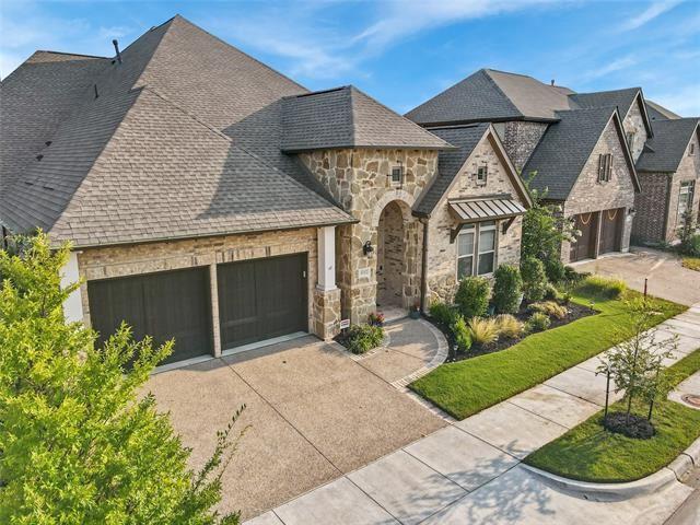 1112 Prairie Ridge Lane, Arlington, TX 76005 - #: 14636994