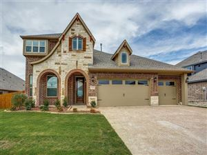 Photo of 3303 Timberline Drive, Melissa, TX 75454 (MLS # 14141995)