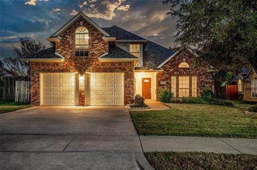 Photo of 2708 Willow Creek, Bedford, TX 76021 (MLS # 14477995)