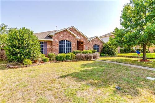 Photo of 630 Azalea Drive, Glenn Heights, TX 75154 (MLS # 14596995)