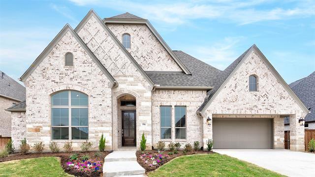 996 Myers Park Trail, Roanoke, TX 76262 - #: 14341995