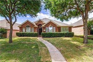 Photo of 11462 Waterford Lane, Frisco, TX 75035 (MLS # 14144996)
