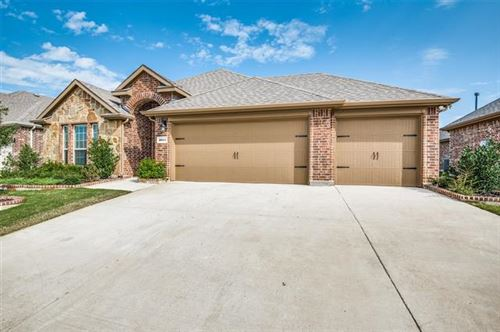 Photo of 3054 Lily Lane, Heath, TX 75126 (MLS # 14436996)