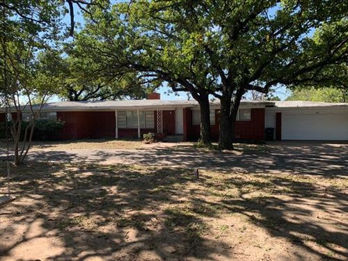 Photo of 1906 E Bankhead Drive, Weatherford, TX 76086 (MLS # 14453996)