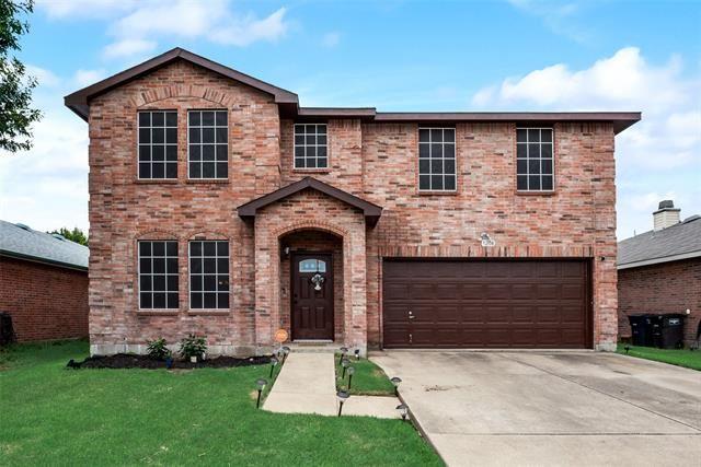 9208 Quarter Horse Lane, Fort Worth, TX 76123 - #: 14591996