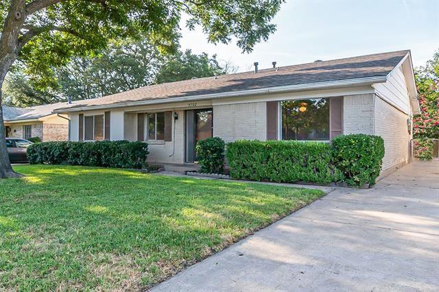 4702 Colgate Lane, Garland, TX 75042 - MLS#: 14666996