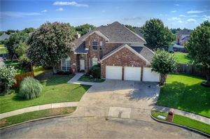 Photo of 7310 Mayleaf Court, Rowlett, TX 75089 (MLS # 14135997)