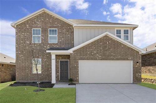 Photo of 5405 Stone Meadow Lane, Fort Worth, TX 76179 (MLS # 14238997)