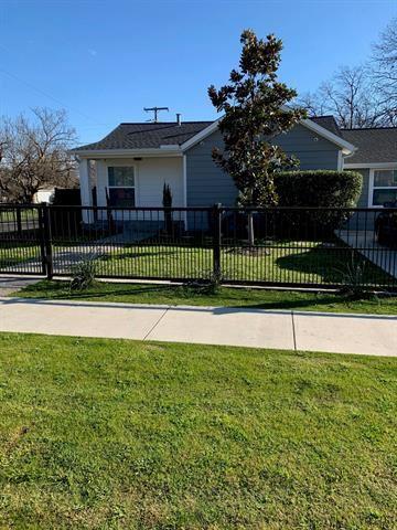 1101 W Mason Street, Fort Worth, TX 76110 - #: 14289997