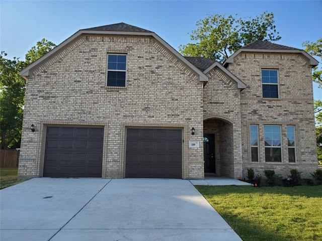189 Breeders Drive, Willow Park, TX 76087 - #: 14342997