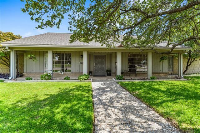 4408 Harvest Hill Road, Dallas, TX 75244 - #: 14355997