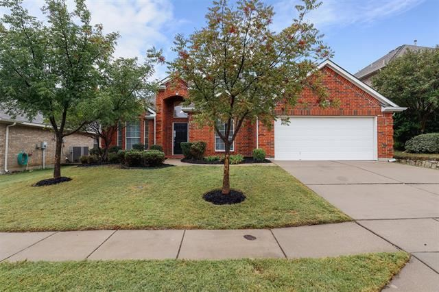 10133 Red Bluff Lane, Fort Worth, TX 76177 - #: 14461997