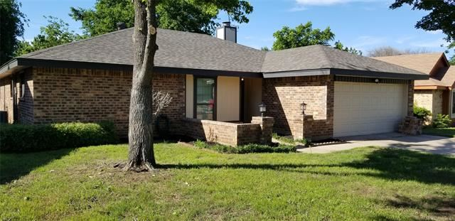 6412 Canyon Circle, Fort Worth, TX 76133 - #: 14571997