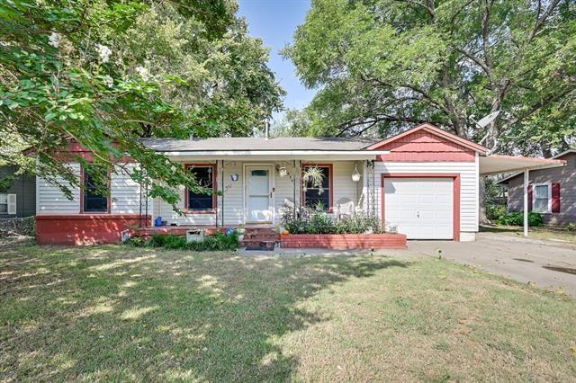 525 Norwood Drive, Hurst, TX 76053 - #: 14663997