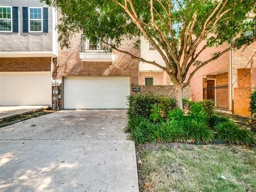 Photo of 5713 Lewis Street, Dallas, TX 75206 (MLS # 14250998)