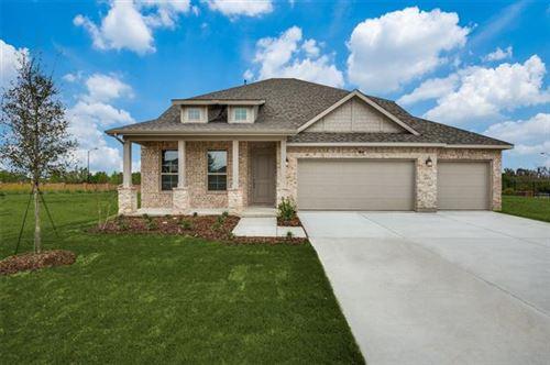 Photo of 4813 Briarwood Drive, Haltom City, TX 76137 (MLS # 14254998)