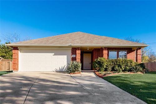 Photo of 6529 Graceland Drive, Greenville, TX 75402 (MLS # 14463998)