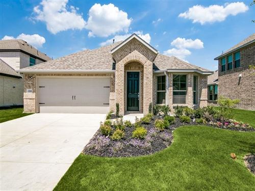 Photo of 3002 North Point Drive, Wylie, TX 75098 (MLS # 14495998)
