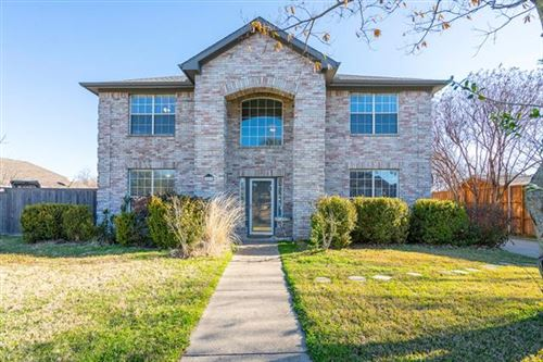 Photo of 311 Foxwood Lane, Wylie, TX 75098 (MLS # 14501998)
