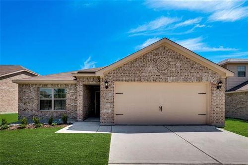 Photo of 3102 Zapta Road, Forney, TX 75126 (MLS # 14503998)