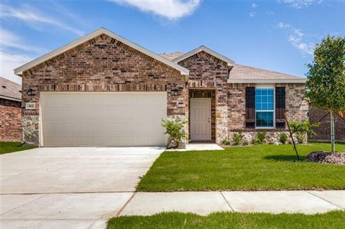 Photo of 312 Snakeweed Drive, Fate, TX 75189 (MLS # 14640998)