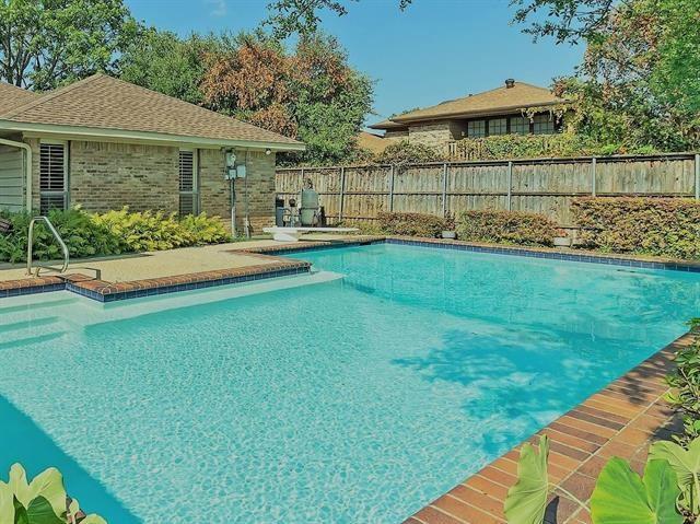 9522 Hilldale Drive, Dallas, TX 75231 - #: 14437998