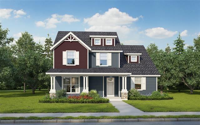 10923 Eva Mae Boulevard, Grand Prairie, TX 76065 - MLS#: 14553998