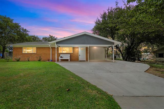 6709 Wallis Road, Lake Worth, TX 76135 - #: 14660998