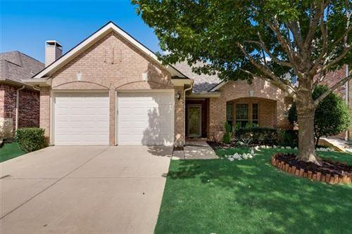 Photo of 1590 Meadows Avenue, Lantana, TX 76226 (MLS # 14614999)